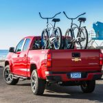 2018 Chevrolet Colorado Colors Trims