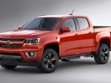 2018 Chevrolet Colorado Duramax Engine Specs