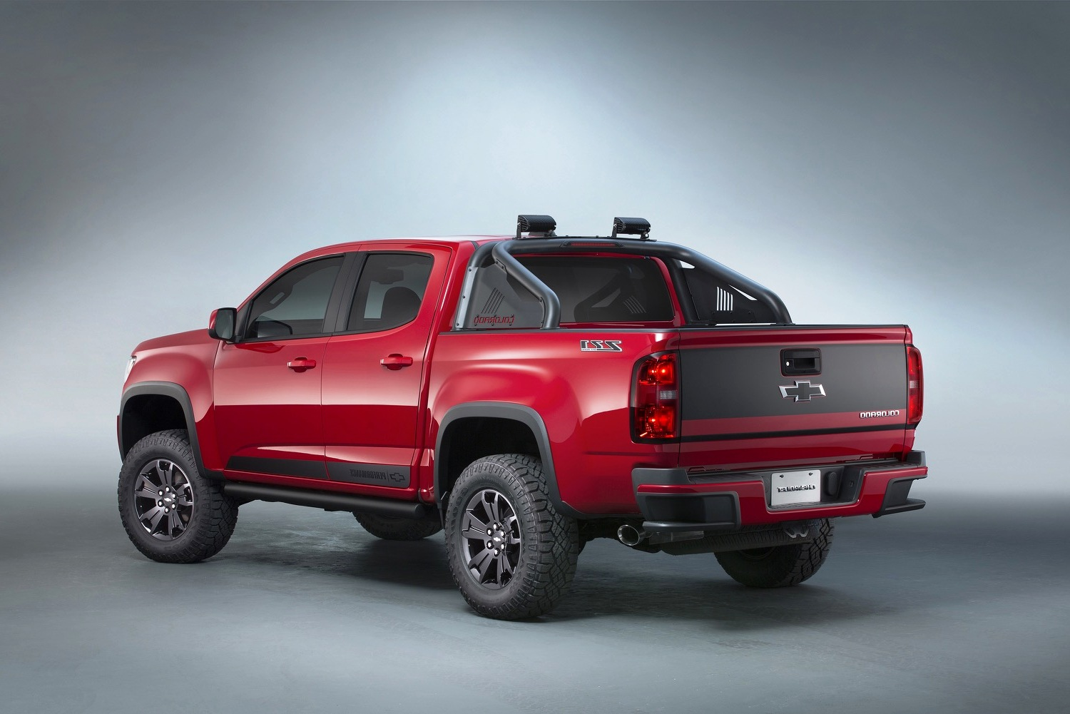 2018 Chevrolet Colorado News Update