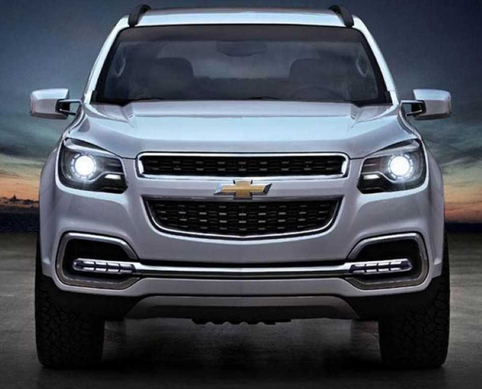 2018 Chevrolet Tahoe SUV Redesign