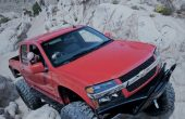 2018 Chevy Colorado 4x4 Diesel Mpg