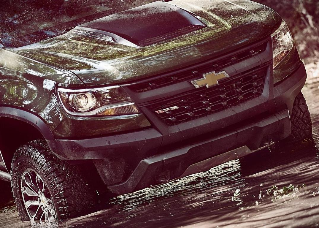 2018 Chevy Colorado ZR2 Price in AUstralia