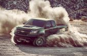2018 Chevy Colorado ZR2 Reliability Review