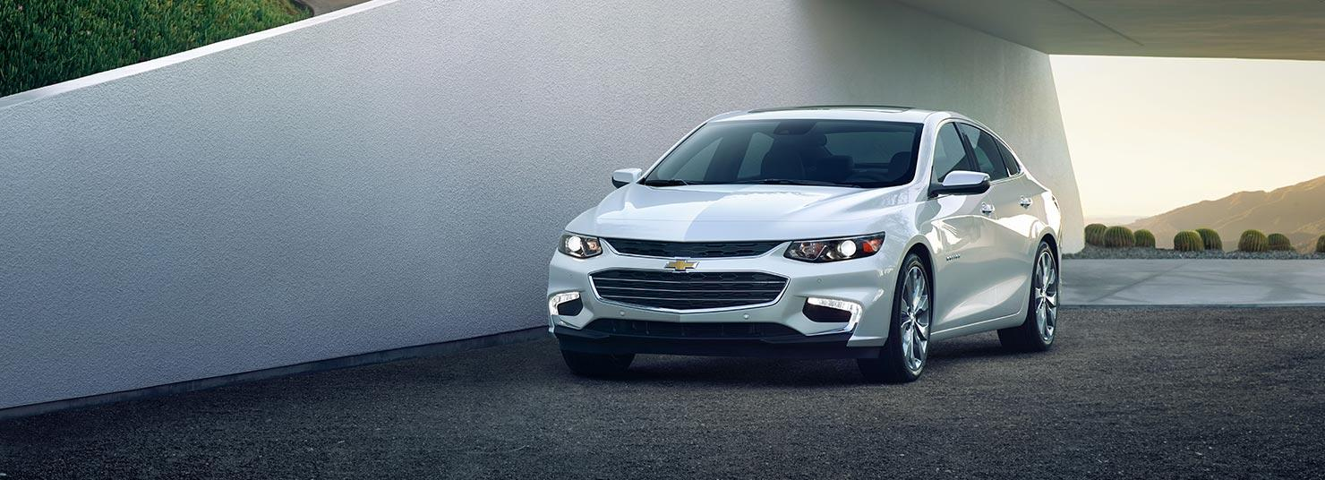2018 Chevy Malibu Hybrid SS Prices