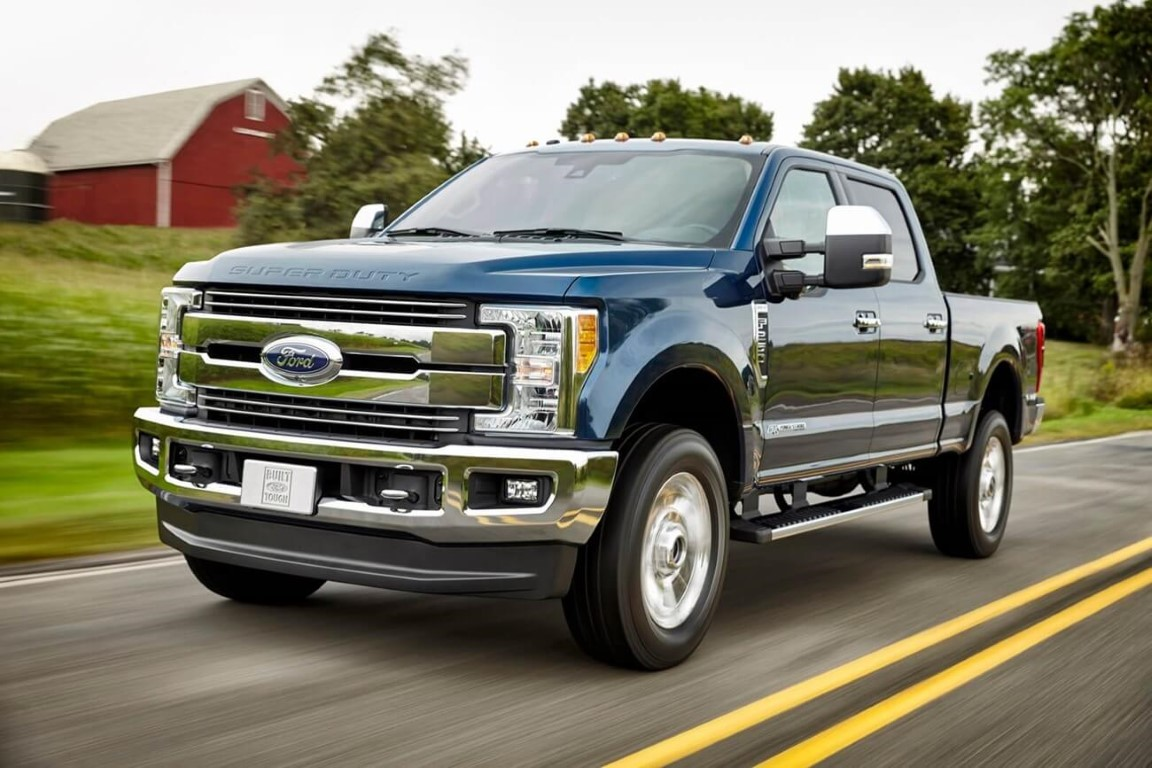 2018 Ford F350 Powerstroke Reliability Review