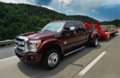 2018 Ford F350 Powerstroke Specs