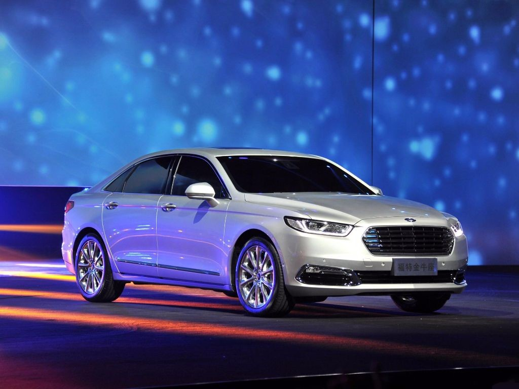 2018 Ford Taurus Limited Release Date