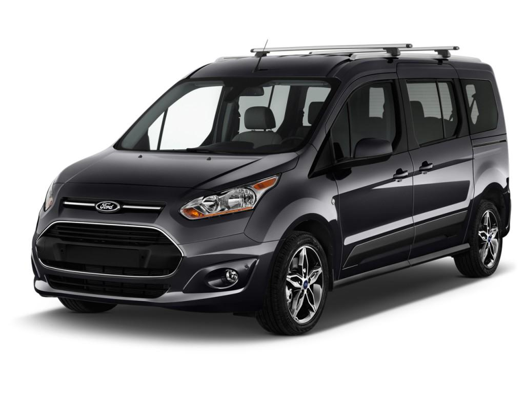 2018 Ford Transit Wagon Curb Weight