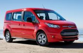 2018 Ford Transit Wagon T-350 Specs and review