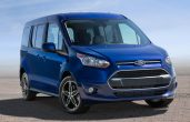 2018 Ford Transit Wagon Xl Color