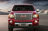 2018 GMC Canyon ZR2 Release Date