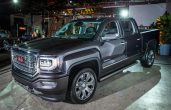 2018 GMC Double Cab Denali hd 2500