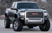 2018 GMC Jimmy New Design and Prices Informations