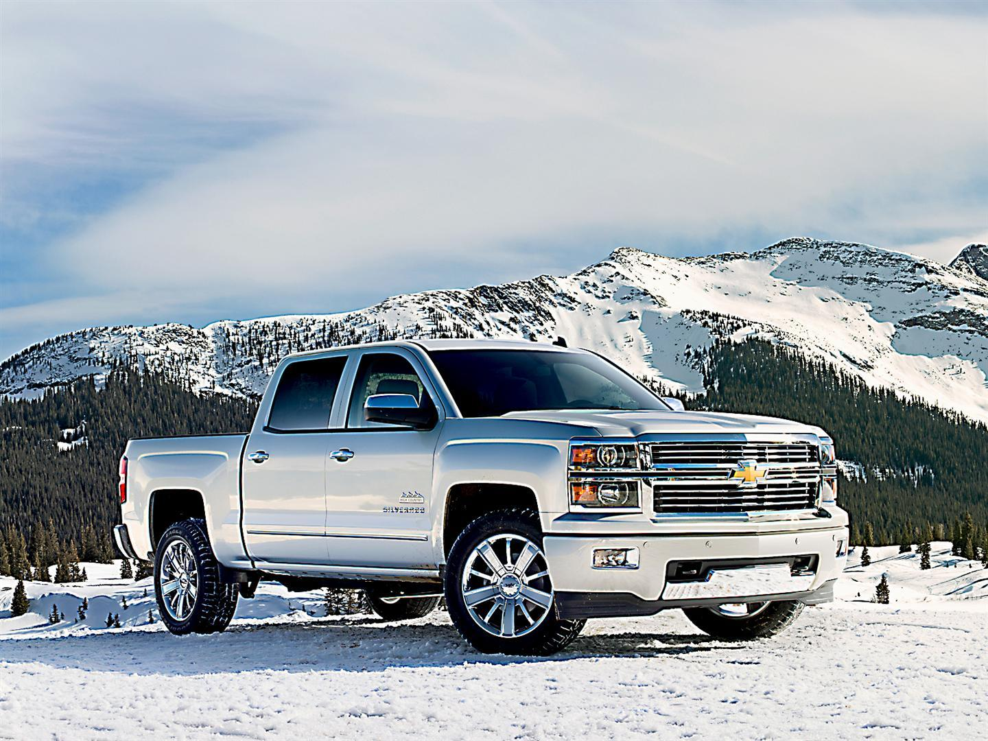 2019 Chevrolet Silverado 1500 Dimensions and Towing Capacity