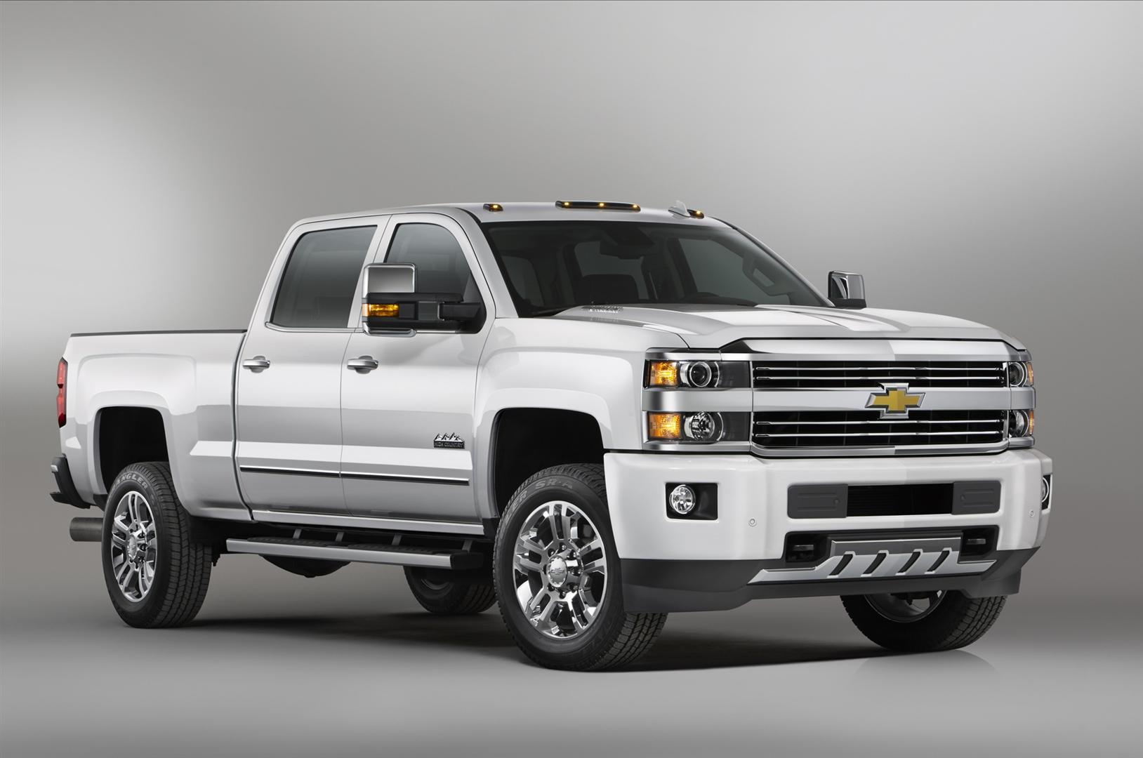 2019 Chevrolet Silverado 1500 Diesel Crew Cab Preview Price News