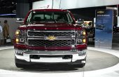 2019 Chevrolet Silverado 1500 New Design COncept