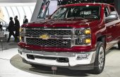2019 Chevrolet Silverado Release Date and Price