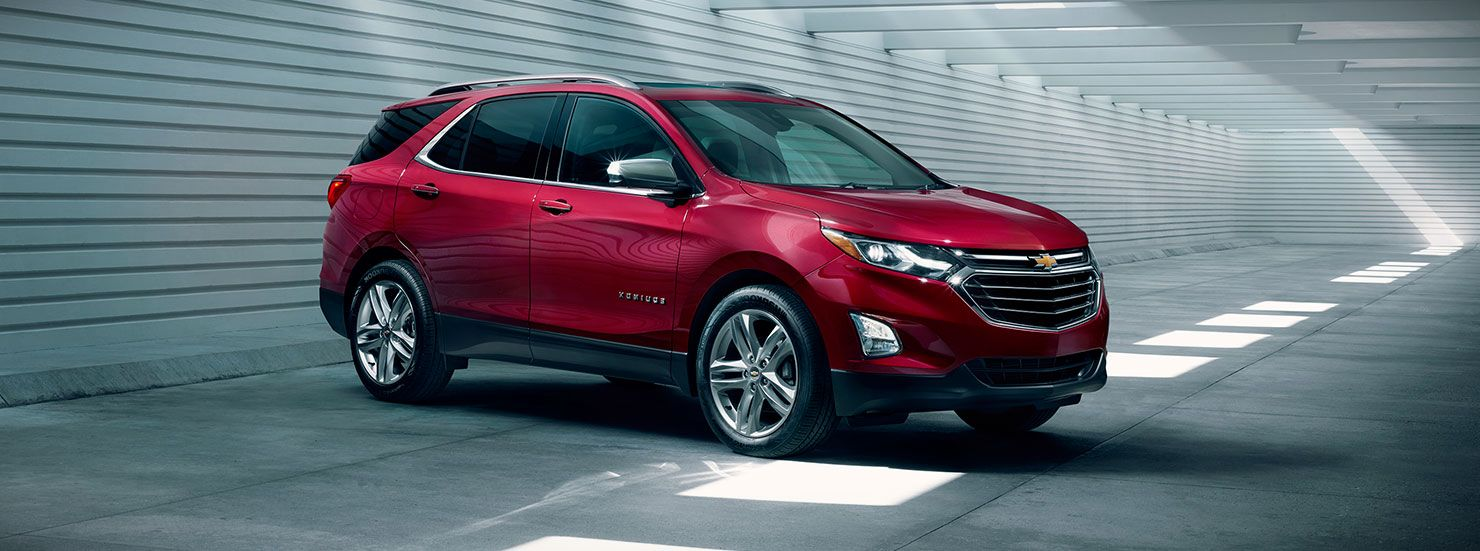 2019 Chevrolet Traverse Colors Available