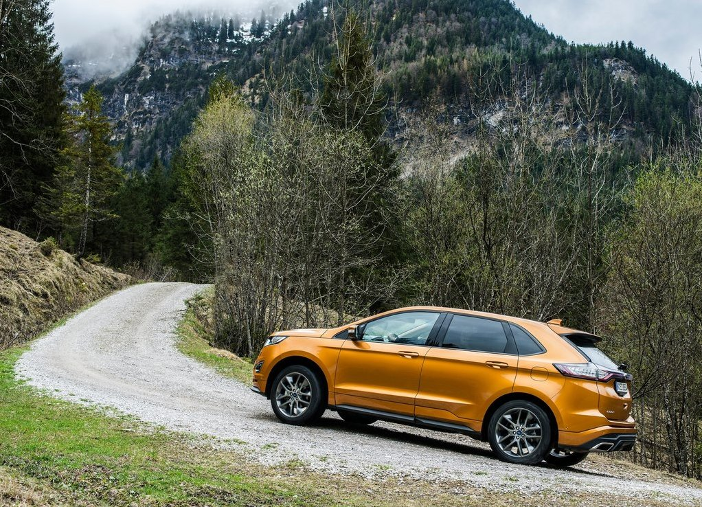 2019 Ford Edge MSRP and Lease Deals