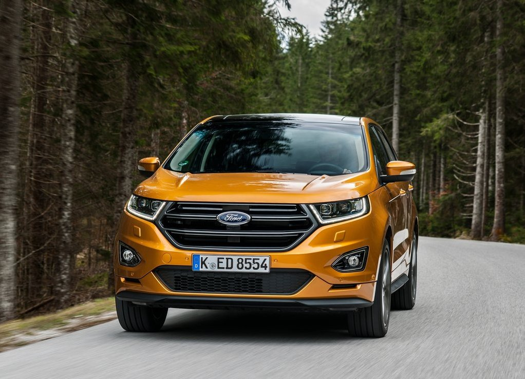 2019 Ford Edge Sport Release Date and Prices
