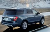 2019 Ford Expedition Diesel Engine Specs