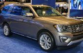 2019 Ford Expedition Release Date and Prices