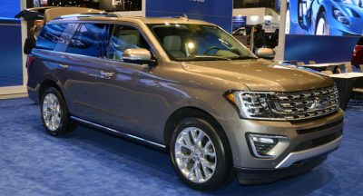 2019 Ford Expedition Diesel Release Date, Price, Interior