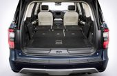 2019 Ford Expedition Trunk Space2019 Ford Expedition Trunk Space