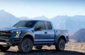 2019 Ford F 150 Raptor Price News