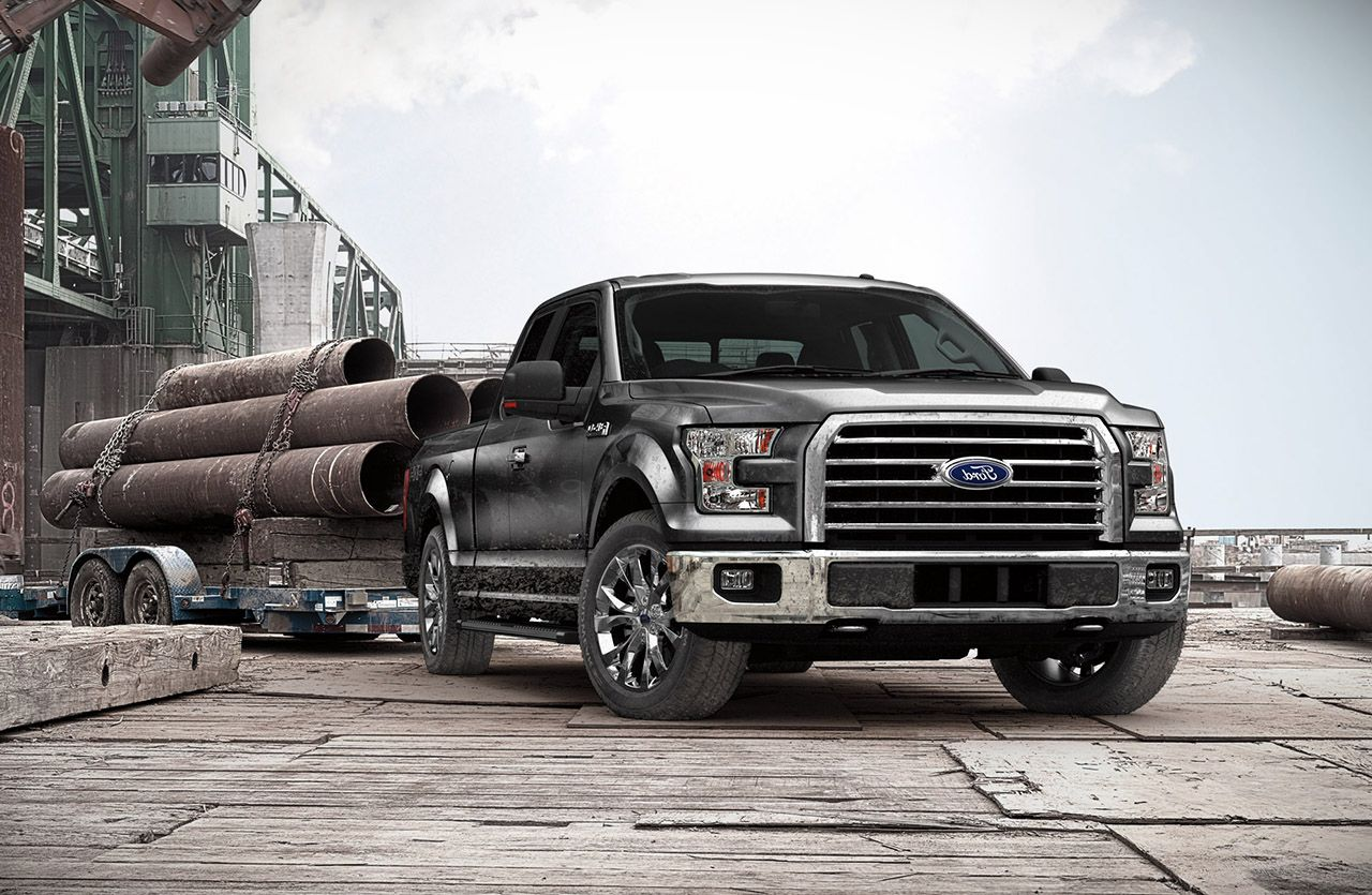 2019 Ford F150 Price and Release Date