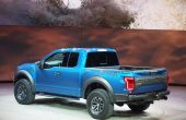 2019 Ford F150 Diesel Engine
