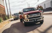 2019 Ford F250 Super Chief Release Date and MSRP