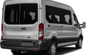 2019 Ford Transit Connect Dimensions