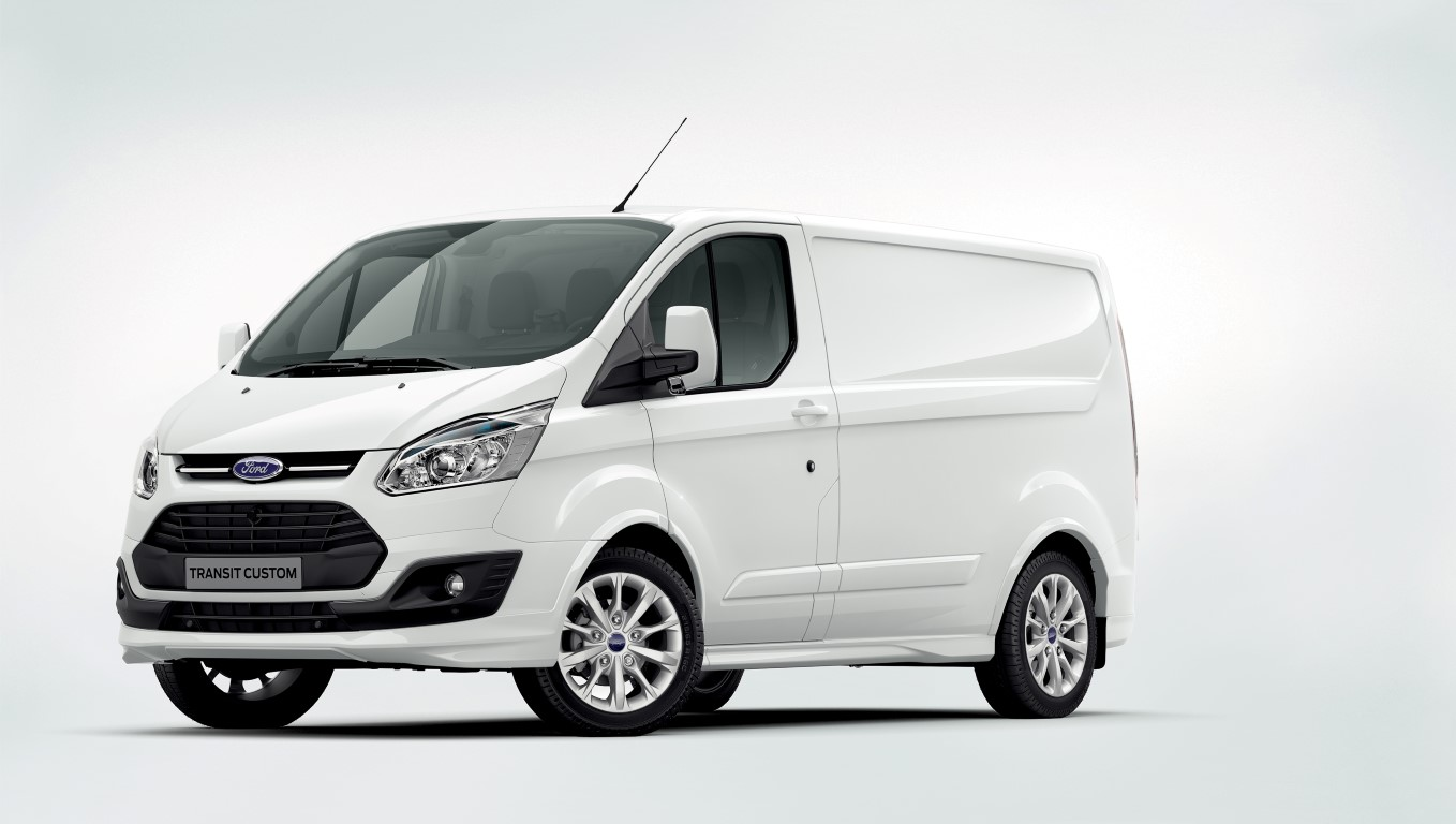 2019 Ford Transit Connect Prices