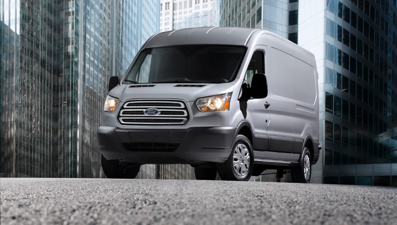 2019 Ford Transit Connect Redesign and Changes