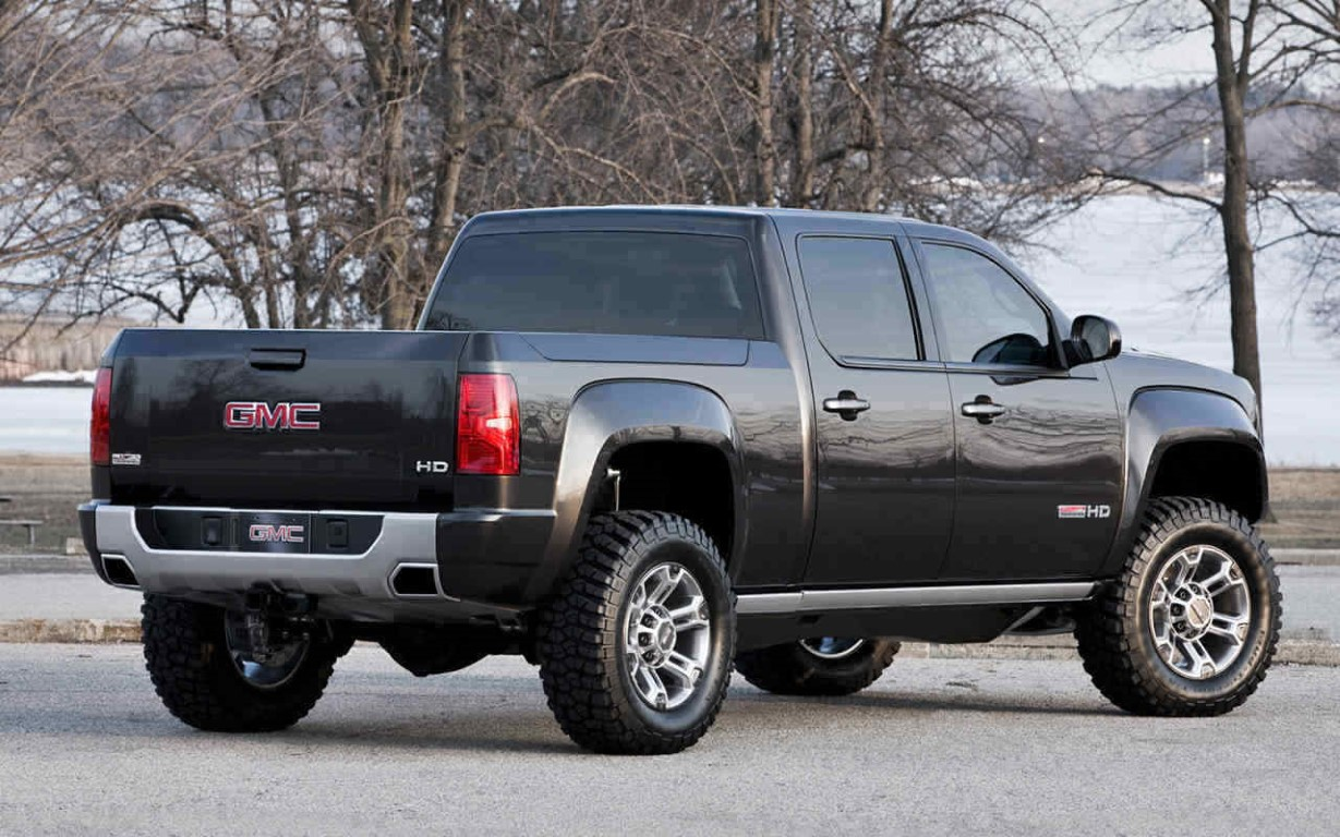 2019 GMC Denali Canyon 2500 HD