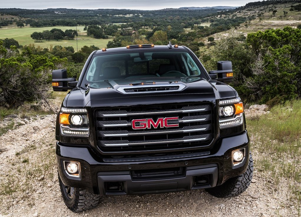 2019 GMC Sierra 1500 HD Horsepower - Automotive Car News