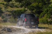 2019 GMC Sierra 1500 Towing Capacity