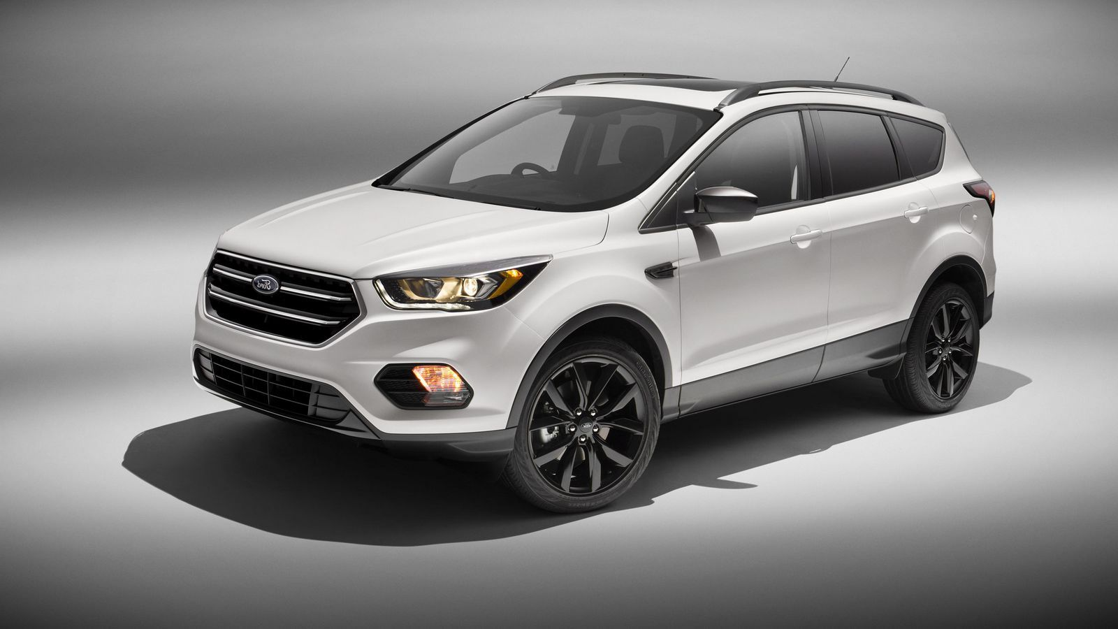 2020 Ford Escape Hybrid Redesign And Changes