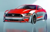 2020 Ford Mustang GT Concept Release
