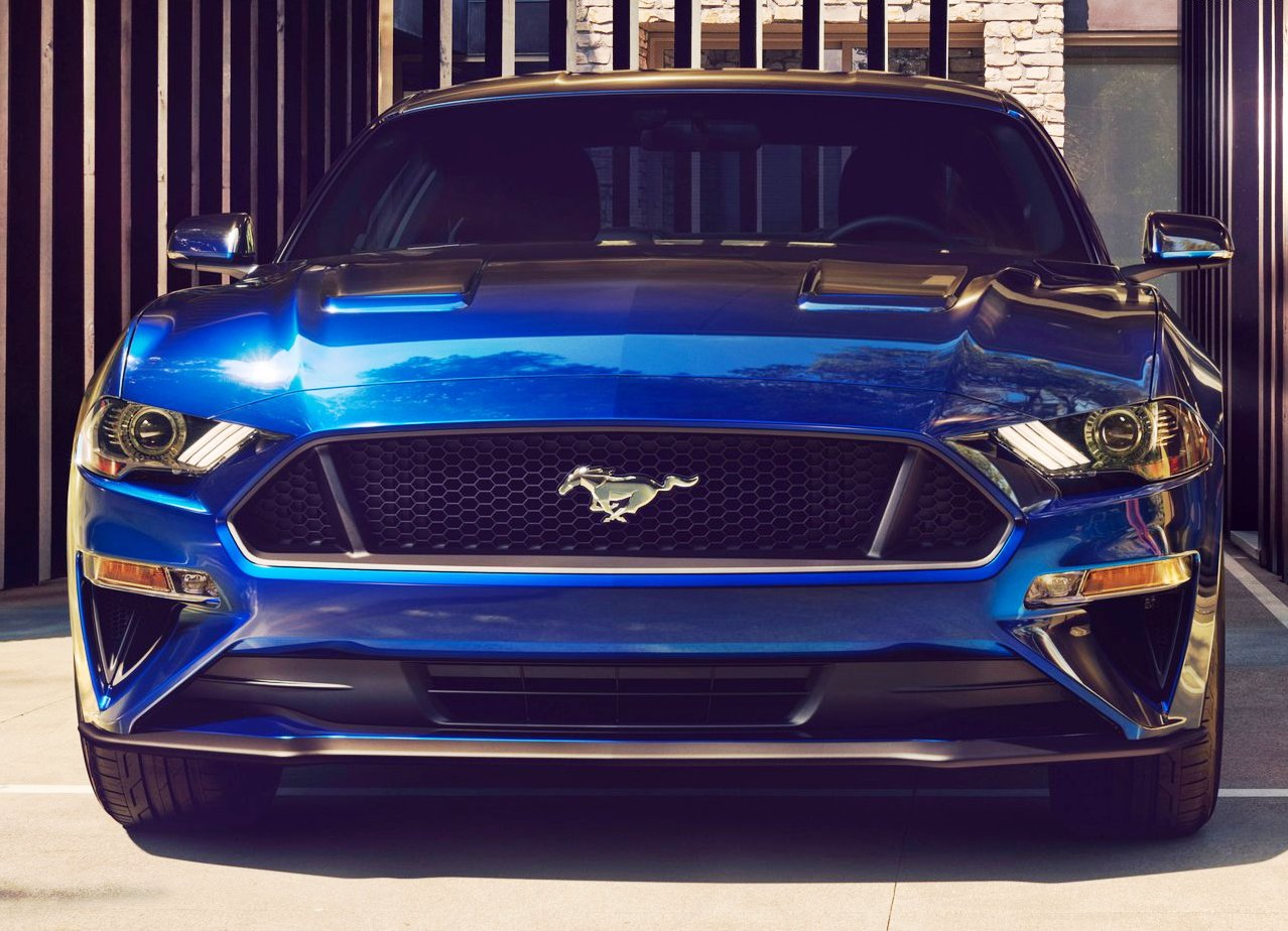2020 Ford Mustang GT Release Date and Prices
