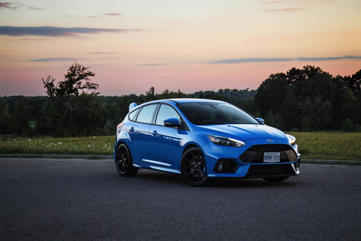 Ford Focus 2019 Automatic Specs and Prices