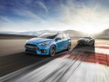 Ford Focus RS 2019 Release Date and MSRP