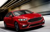 Ford Fusion 2019 Release Date and prices