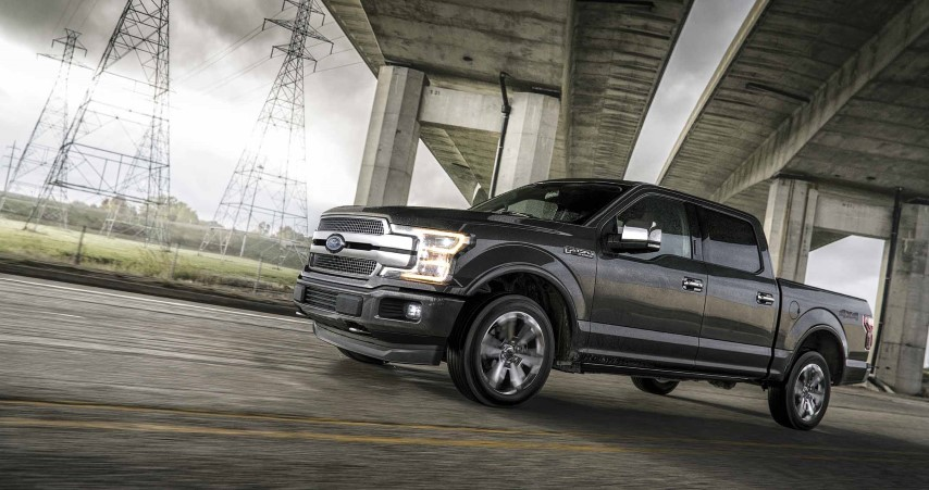 2018 Ford F-150 Raptor Australia Availability and Price on The Road