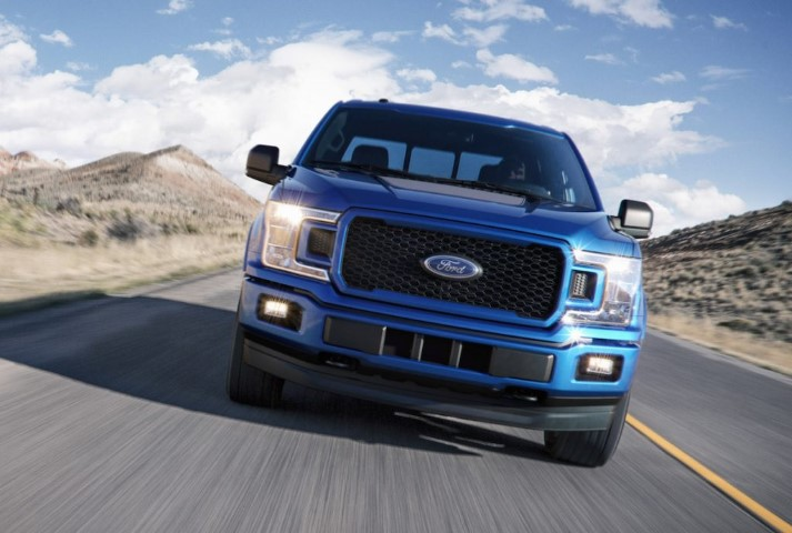 2018 Ford F-150 Raptor Review