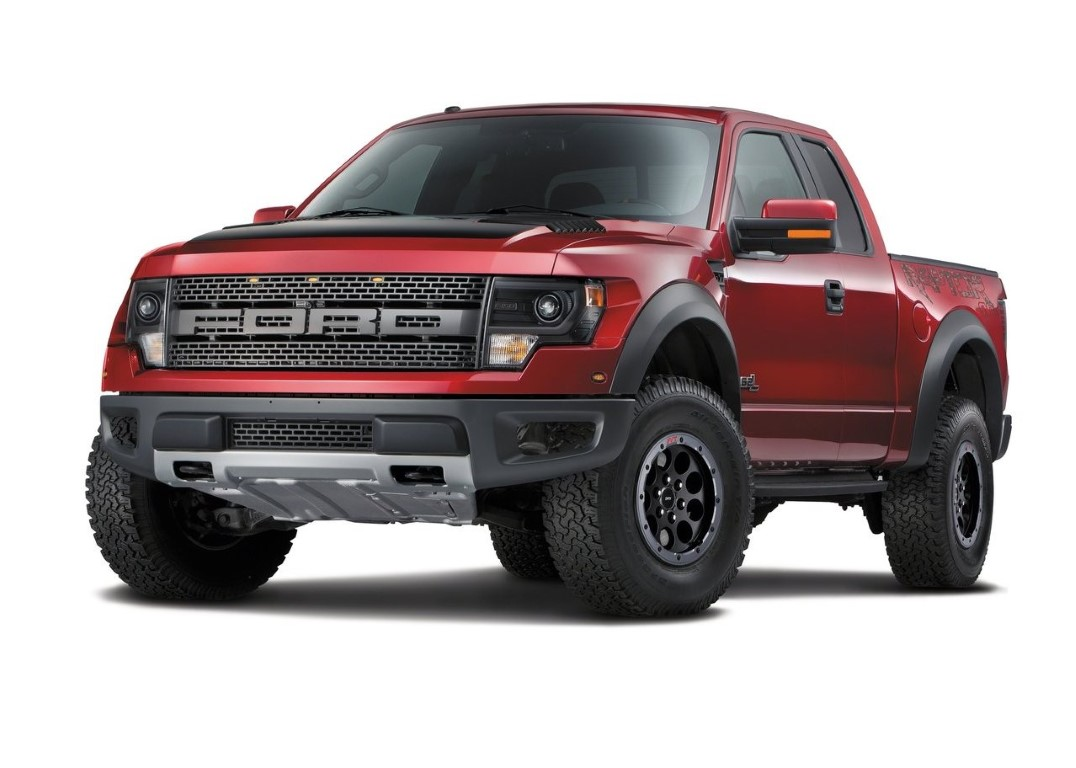 2018 Ford SVT Raptor Redesign and Changes