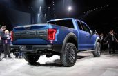 2018 Ford SVT Raptor Release Date and Prices