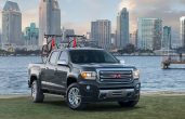 2018 GMC Colorado Diesel Engine Specs