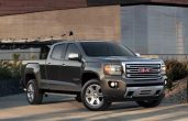 2018 GMC Colorado Diesel Release Date and Prices
